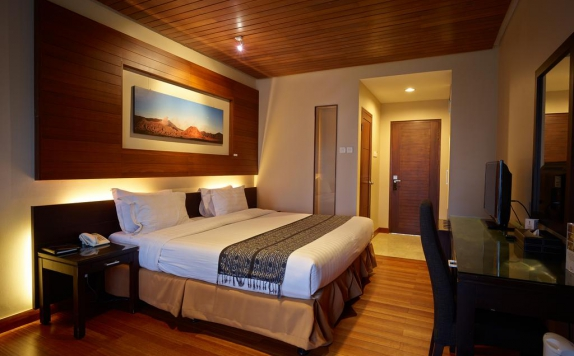 facilities di JIWA JAWA RESORT BROMO