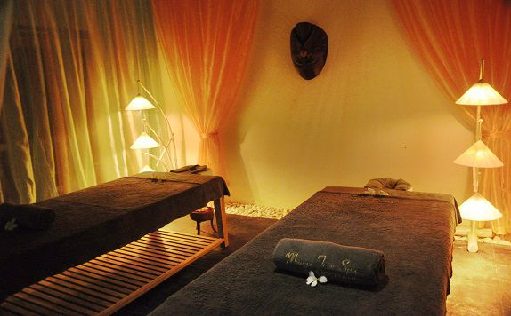 Massage di Jungle Retreat Ubud (Formerly Jungle Retreat Kupu Kupu Barong)