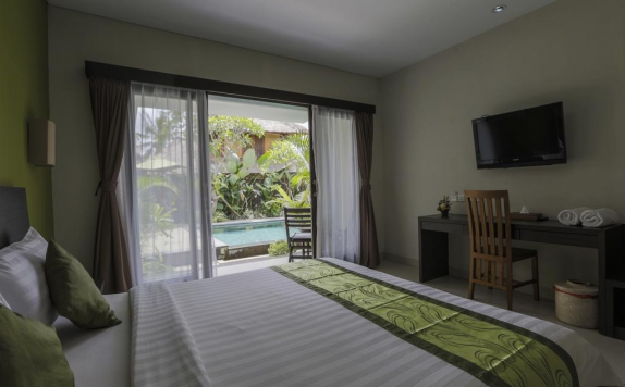 Guest Room di Kamandhani Cottage