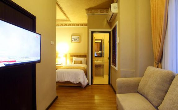 Room di Kangen Boutique Hotel