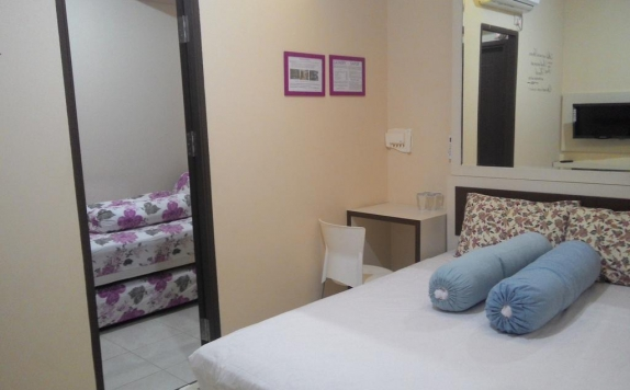 Guest Room di Kantos Guest House