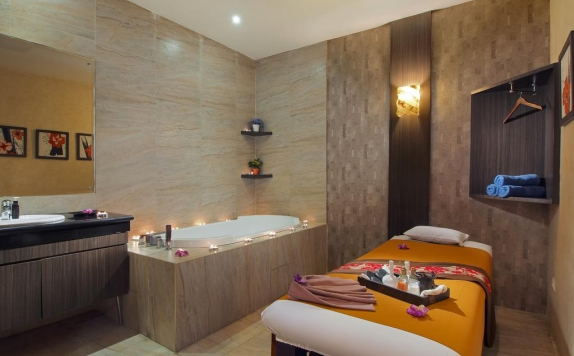 Spa & Massage di Karibia Boutique Medan