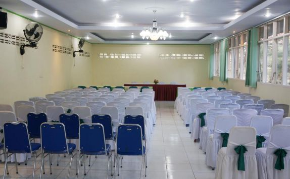Meeting Room di Kuala View Beach Hotel