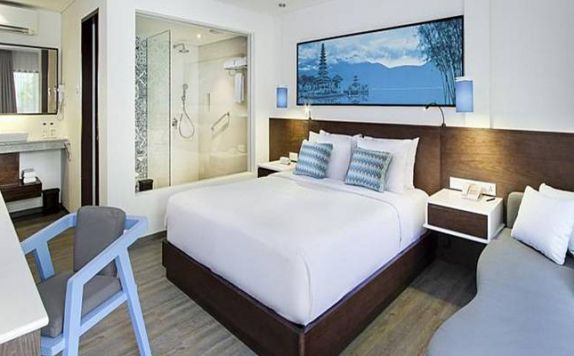 Guest Room di Kuta Beach Club