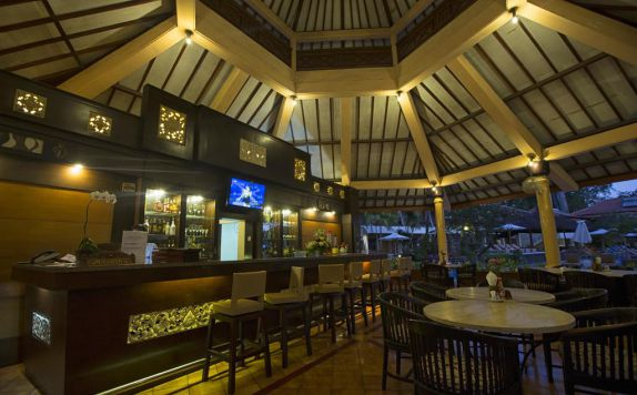 pub lounge di Kuta Beach Club