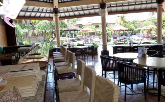 Restaurant di Kuta Beach Club