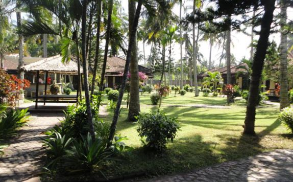 surroundings di Kuta Indah