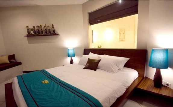 Guest Room di K Villas by Premier Hospitality Asia