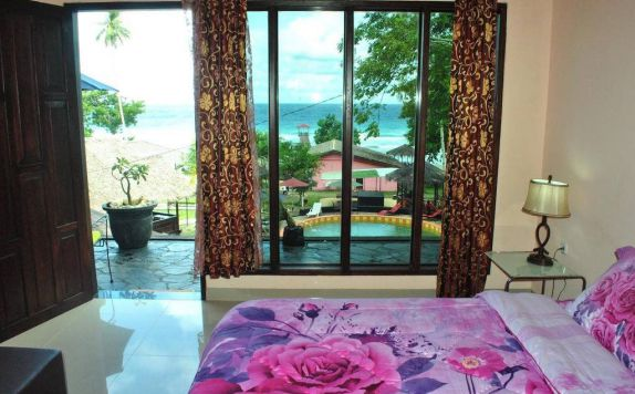 Guest Room di La Merry Resort