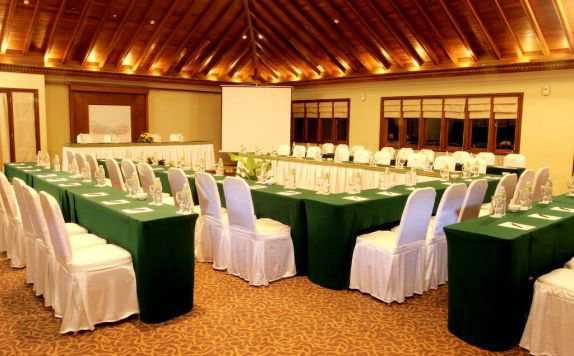 meeting room di Laras Asri Resort & Spa