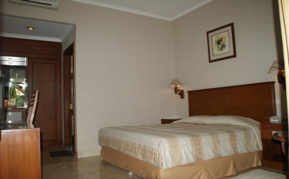 Guest Room di Le Aries Garden Boutique Hotel