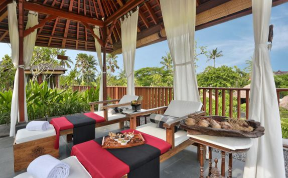 spa di Legian Beach Hotel