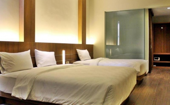 Guest room di Le-green Suite
