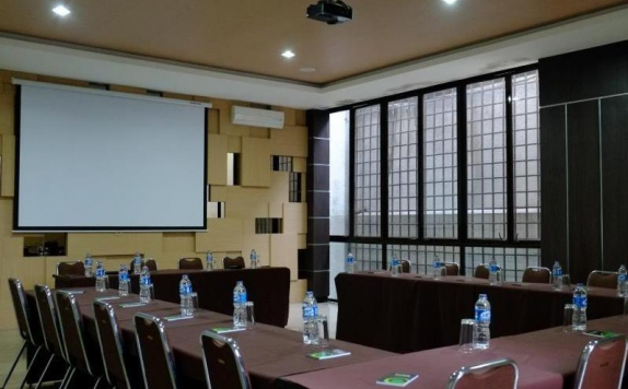 meeting room di Le-green Suite