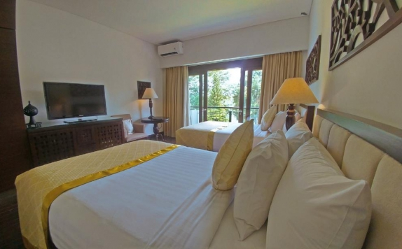 Guest Room di Lido Lakes Resort & Conference