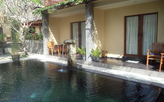 di Lokasari Bungalows Spa and Gallery