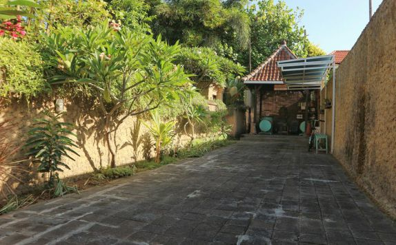 di Louto Dmell Homestay