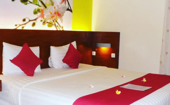 Guest Room di Lovender Guest House