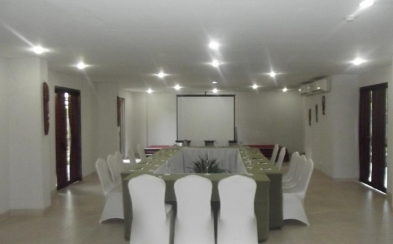 meeting room di Luwansa Beach Resort