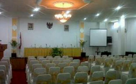 meeting room di Mahkota Singkawang