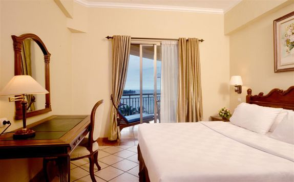 Executive Suite di Marbella Hotel, Convention & Spa Anyer
