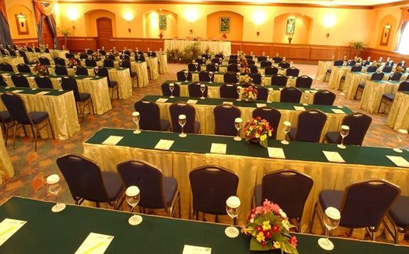 Meeting Room di Marbella Hotel, Convention & Spa Anyer