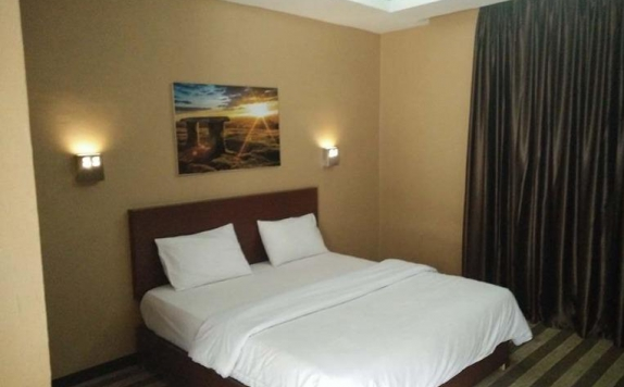 Guest room di mars hotel aceh