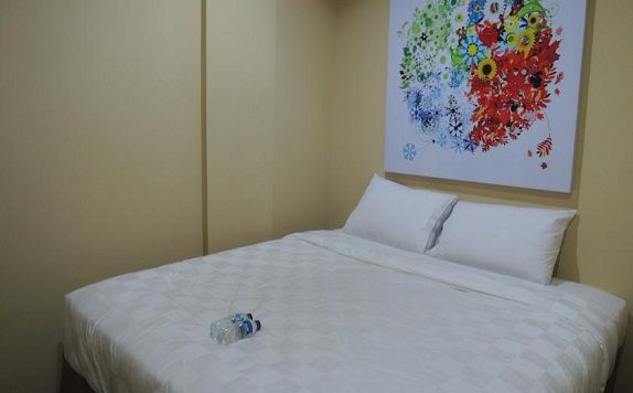Guest Room di Maven at Cilandak