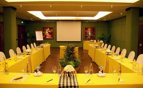 Meeting Room di Maya Ubud Resort and Spa