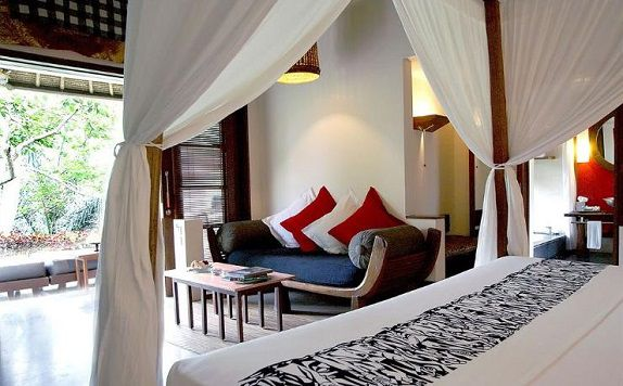 Room di Maya Ubud Resort and Spa