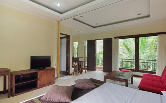 Guest Room di Medewi Bay Retreat