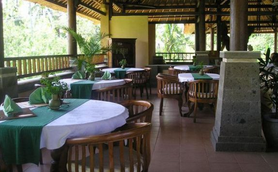 Restaurant di Medewi Bay Retreat