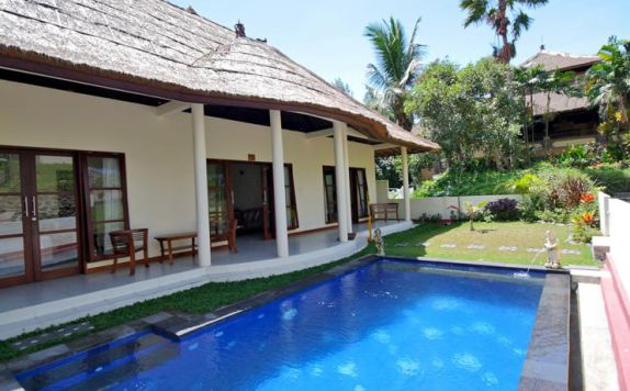 Swimming Pool di Medewi Bay Retreat