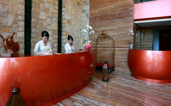 di Mega Boutique Hotel & Spa Bali