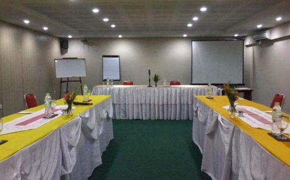 meeting room di Melasti Kuta Beach Bungalow & Spa