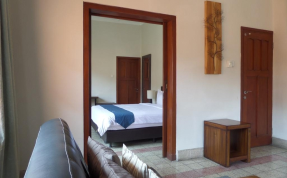 Amenities di Merbabu Guest House