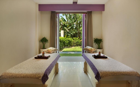 Massage & Spa di Mercure Nusa Dua