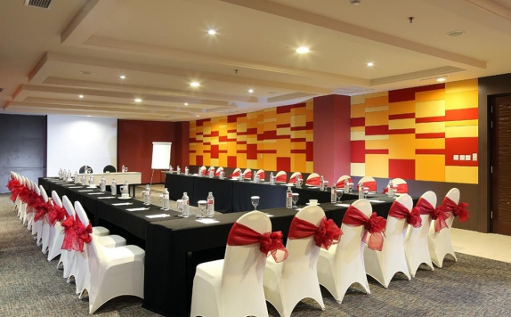 meeting room di Mercure Padang