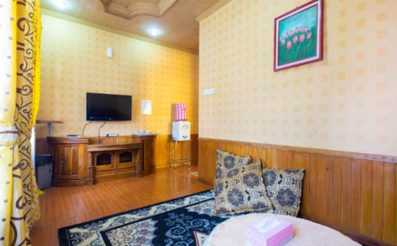 Guest Room di MIFAN Waterpark and Resort