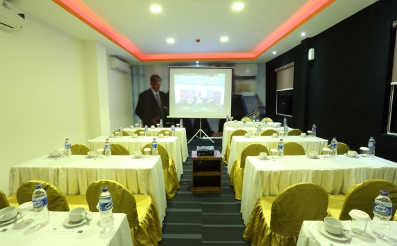 Meeting Room di Miyana Hotel
