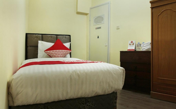 Guest Room di M Residence Menteng