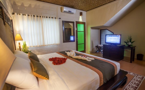 Guest Room di Munari Resort and Spa