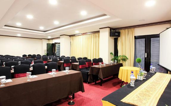 Meeting Room di Mutiara Merdeka Hotel