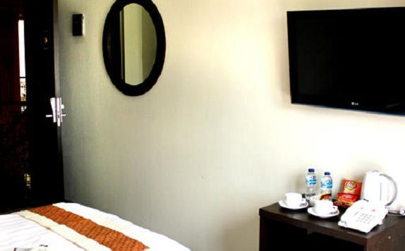 Guest Room di Next Tuban Bali