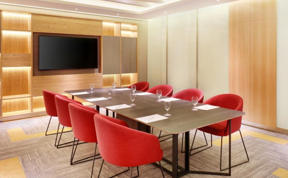 Meeting room di Novotel Mangga Dua