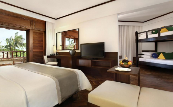 Bedroom di Nusa Dua Beach & Spa