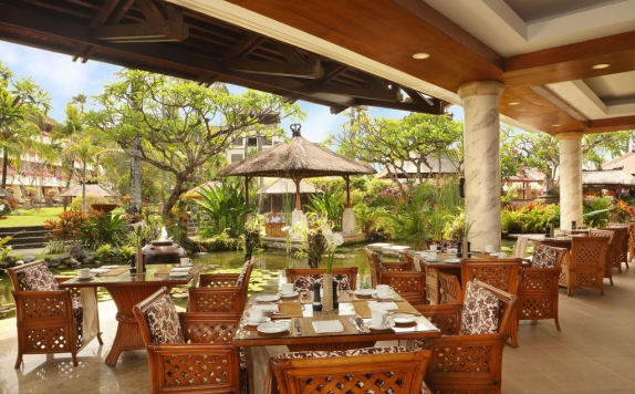 Restaurant di Nusa Dua Beach & Spa