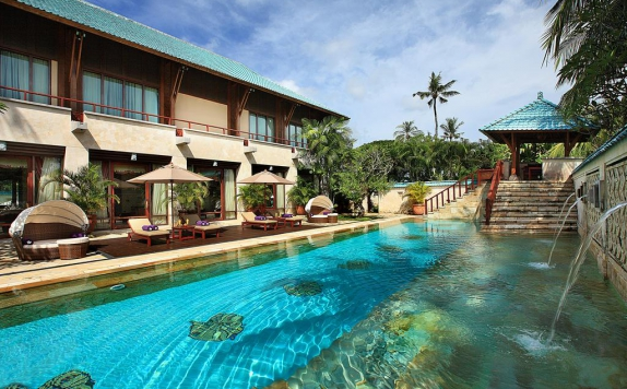 Swimming Pool di Nusa Dua Beach & Spa