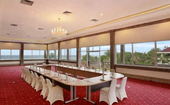 meeting room di Ombak Sunset
