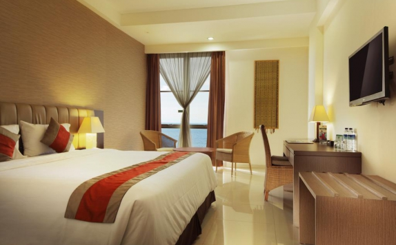 Guest room di On The Rock